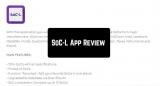 SoC-L App Review