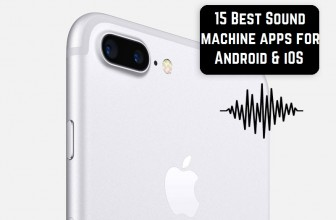 15 Best Sound machine apps for Android & iOS