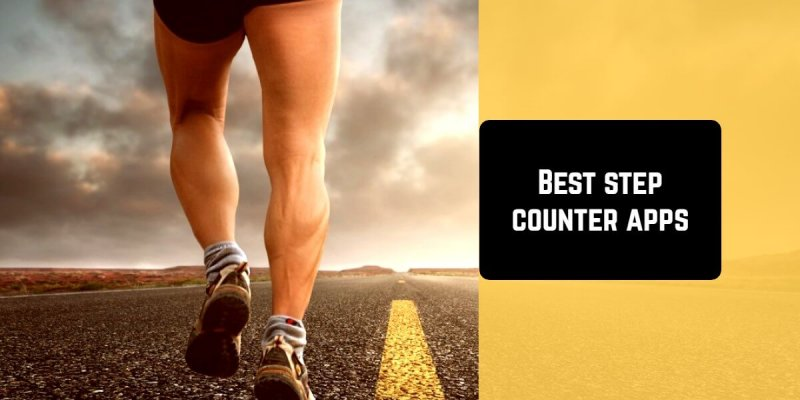 15 Best step counter apps for Android & iOS
