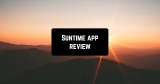 Suntime App Review