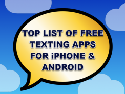 15 Free texting apps for iPhone & Android