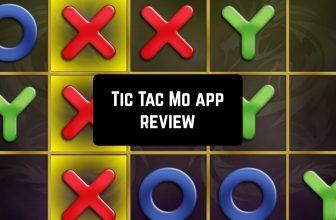 Tic Tac Mo App Review
