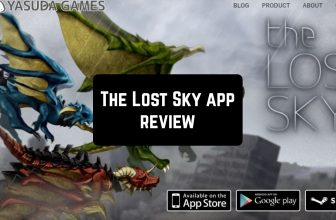 The Lost Sky App Review