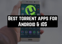 Best torrent apps for Android & iOS