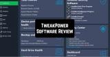 TweakPower Software Review