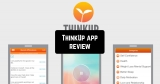 ThinkUp App Review