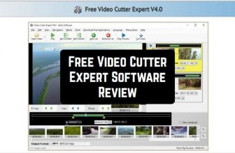 Free Video Cutter Expert Software Review