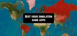 10 Best virus simulation game apps for Android & iOS