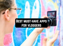 7 Best must-have apps for vloggers (Android & iOS)