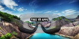 11 Free VR apps for Android & iOS