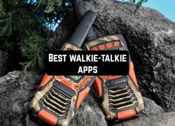 11 Best walkie-talkie apps for Android & iOS
