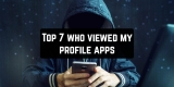 Top 7 who viewed my profile apps for Android & iOS