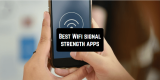 11 Best Wifi signal strength apps for Android & iOS