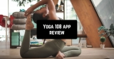 Yoga 108 App Review