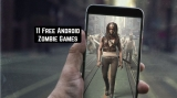11 Free Android Zombie Games