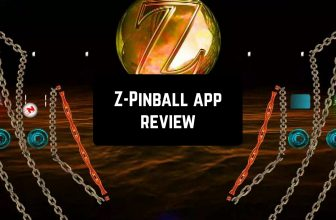 Z-Pinball App Review